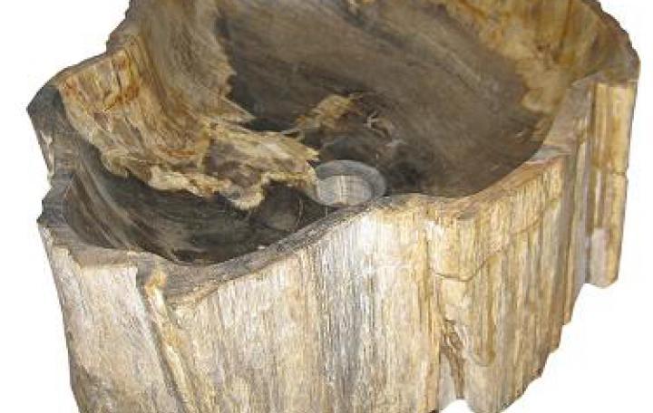 Collection extérieur > Décoration > Bac Fossil